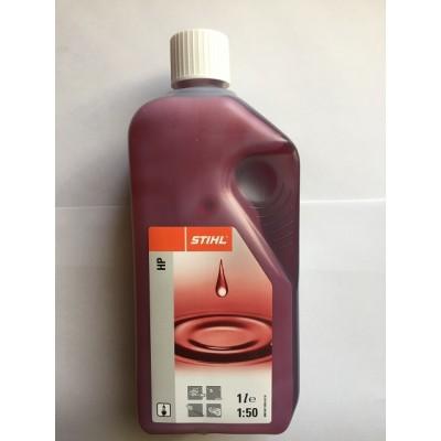 Масло Stihl HP 2T 1L