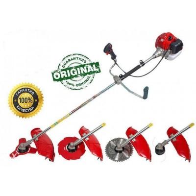 Мотокоса Тайга Garden Tools БГ-4300 купить недорого