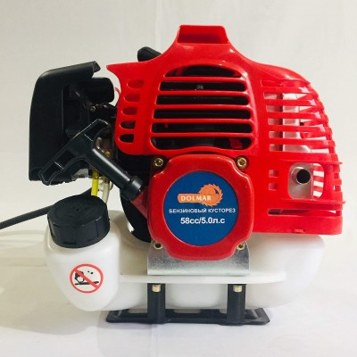 Бензокоса Dolmar MS-5850E купить недорого