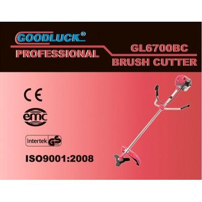 Бензокоса Goodluck GL6700BC купить недорого