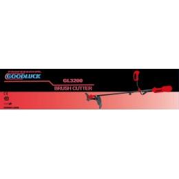 Электрокоса Goodluck GL3200