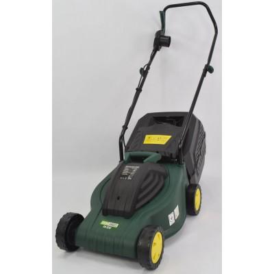 Электрическая газонокосилка Iron Angel EM 3210 купить в интернете