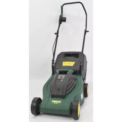 Электрическая газонокосилка Iron Angel EM 3212 купить в интернете