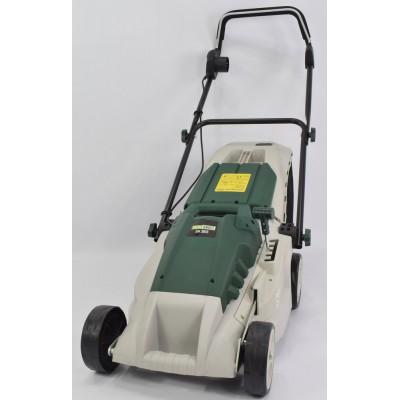 Электрическая газонокосилка Iron Angel EM 3815 купить в интернете