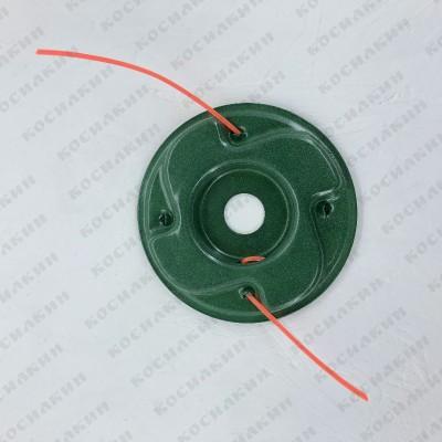 Металлическая шпуля (паук) для мотокосы Мод. 2 купить в интернете