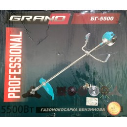 Бензокоса Grand БГ-5500