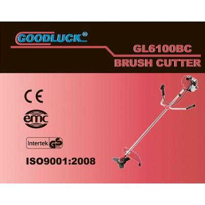 Бензокоса Goodluck GL6100BC купить недорого