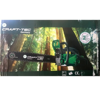 Бензопила Craft Tec CT-7007 купить в интернете